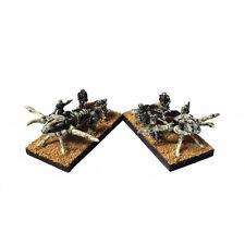 Warmaster - Undead Bone Thrower - 10mm