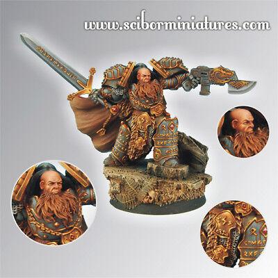 Scibor Miniatures 28mm//30mm Rotten Lord
