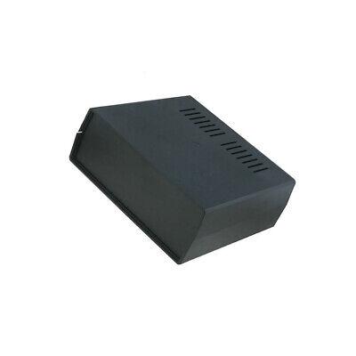 92mm X 237mm Z Gehäuse mit Platten Y 218mm belüftet  ABS Z17W-ABS//BK Gehäuse