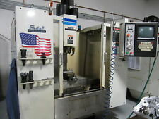1997 Fadal Vmc 15 Cnc Vertical Mill 20 X 16 Made In Usa