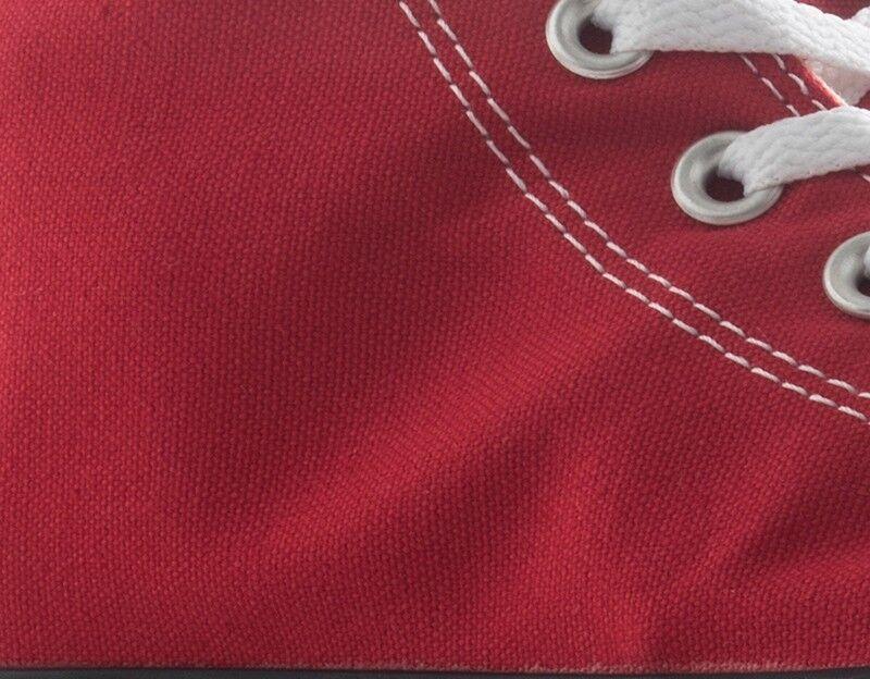 Schuhe CONVERSE Mann rot Stoff Stoff Stoff M9621 U b36ac8