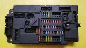 details about genuine bmw mini cooper one 2008 fuse box l2 r55 r56 r58 r59 6135345373401 Bmw Mini Cooper Fuse Box fuse box symbols mean wiring diagram m2