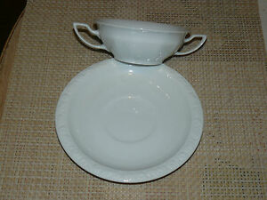 1x Suppentasse Rosenthal Maria Weiss Classic /& classic rose collection