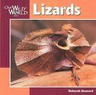 Lizards by Deborah Dennard (Paperback, 2003)