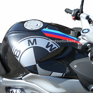 aufkleber motorrad bmw k1200r sticker set racing stickers racing ebay. Black Bedroom Furniture Sets. Home Design Ideas