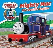 Mighty Mac (Thomas Story Library),