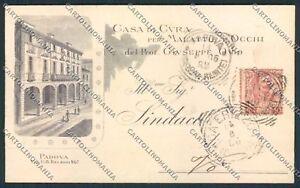 Padova-Commerciale-STRAPPO-cartolina-D6773-SZI