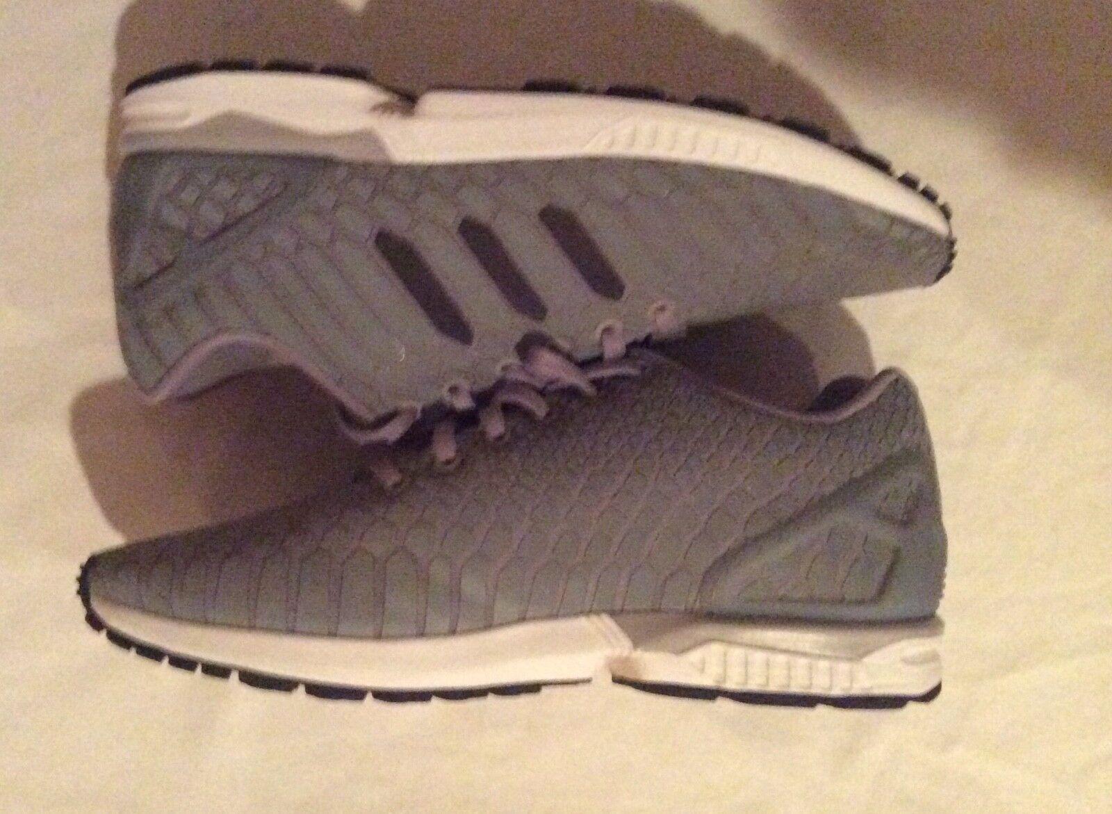 the best attitude 08726 f29f7 ... Men s Men s Men s Adidas Grey AZ Flux Running Shoes, Size 9.5 184bda ...