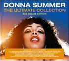 Donna Summer The Ultimate Collection 3cd Deluxe Edition
