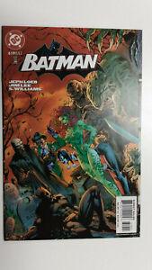 BATMAN-619-1st-Printing-Villains-Gatefold-Cover-2003-DC-Comics