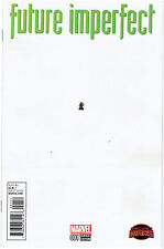 FUTURE IMPERFECT #1 KEOWN ANT SIZED 1:15 INCENTIVE VARIANT COVER