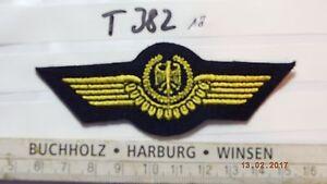Bundeswehr-TTA-Flugzeugfuehrer-gold-schwarz-Marine-t382