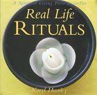 Real Life Rituals 9780972718462 by Karyl Huntley Book