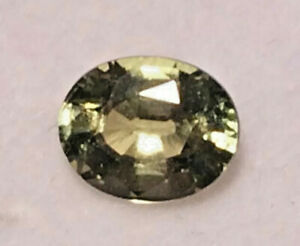 Sapphire-Golden-Natural-Genuine-Earth-Mined-Untreated-Oval-6x5mm-0-75ct