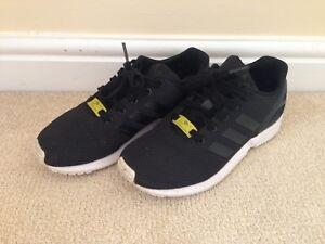 2 Flux Size Zx Black Originals Adidas Tq6n1Afw