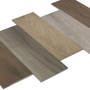 acanto musterzuschnitt f r 20 30 x 120 cm feinsteinzeug fliesen in holzoptik xxl ebay. Black Bedroom Furniture Sets. Home Design Ideas