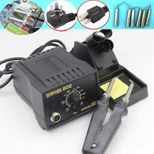 110vc220v Smt Ic Smd Hot Tweezers Soldering Iron Desoldering Soldering Station