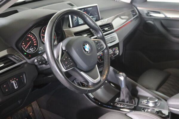 BMW X1 2,0 sDrive18d aut. - billede 5