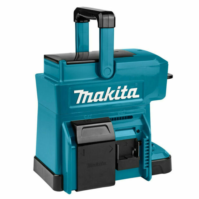 Makita Dcm501z 18v Lxt Lithiumion Cordless Coffee Maker Body Only