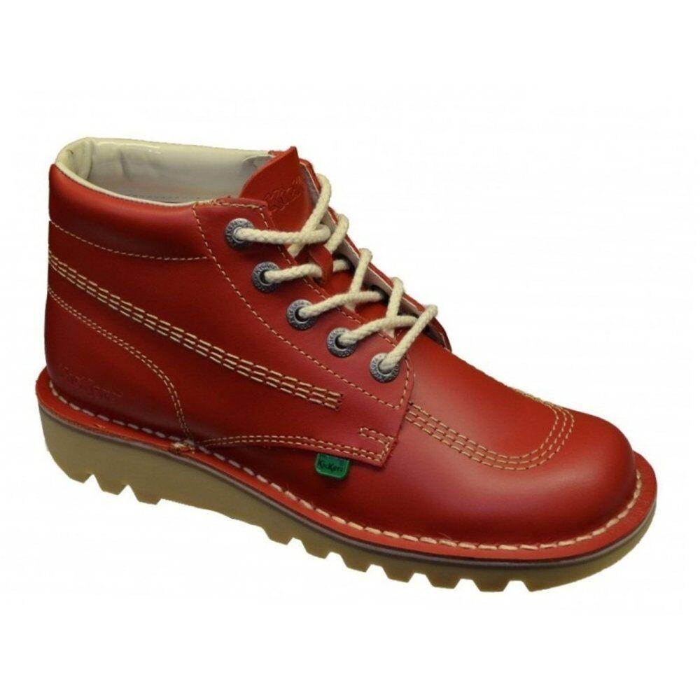 Kickers Kick Hi W W W Core Señoras botas Todas Las Tallas en Varios Colors 701b0d