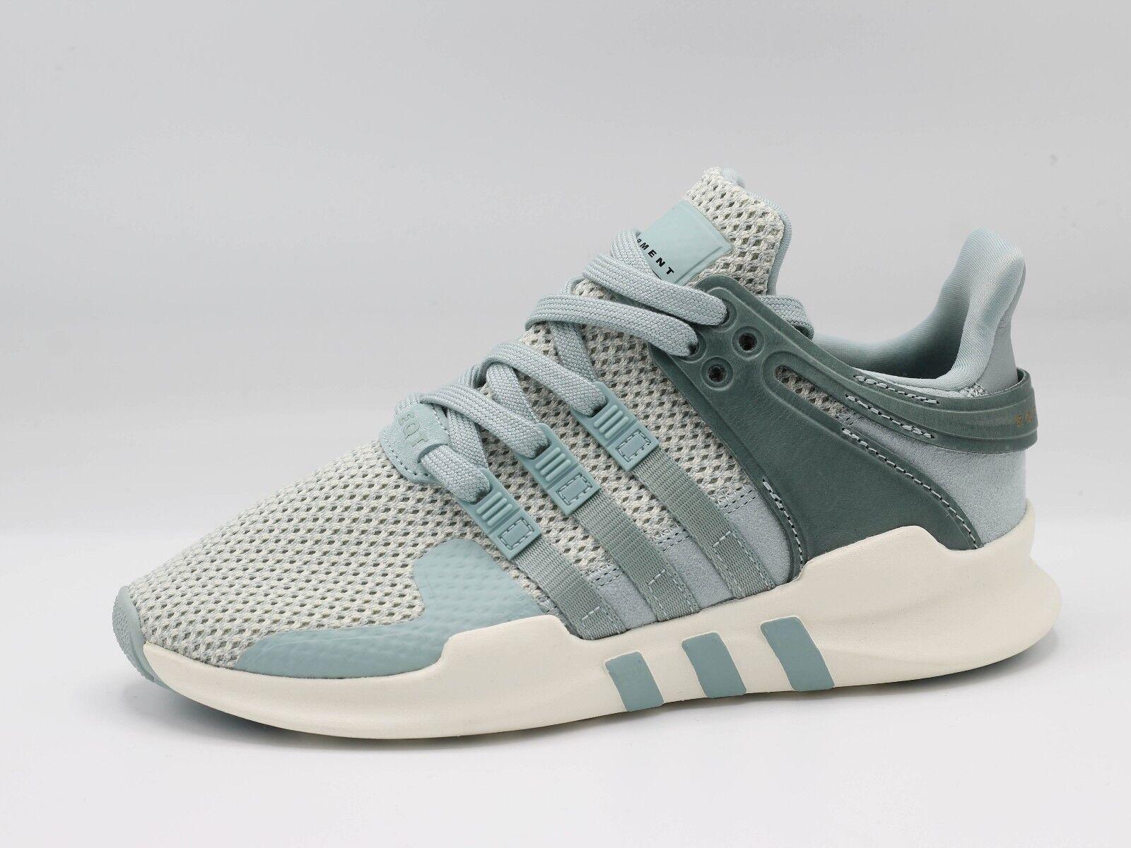 Adidas Originals ba 7580 equipment support ADV W verde Zapatos señora cortos