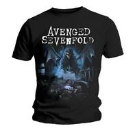 Avenged Sevenfold 'Recurring Nightmare' T-Shirt - NEW & OFFICIAL!
