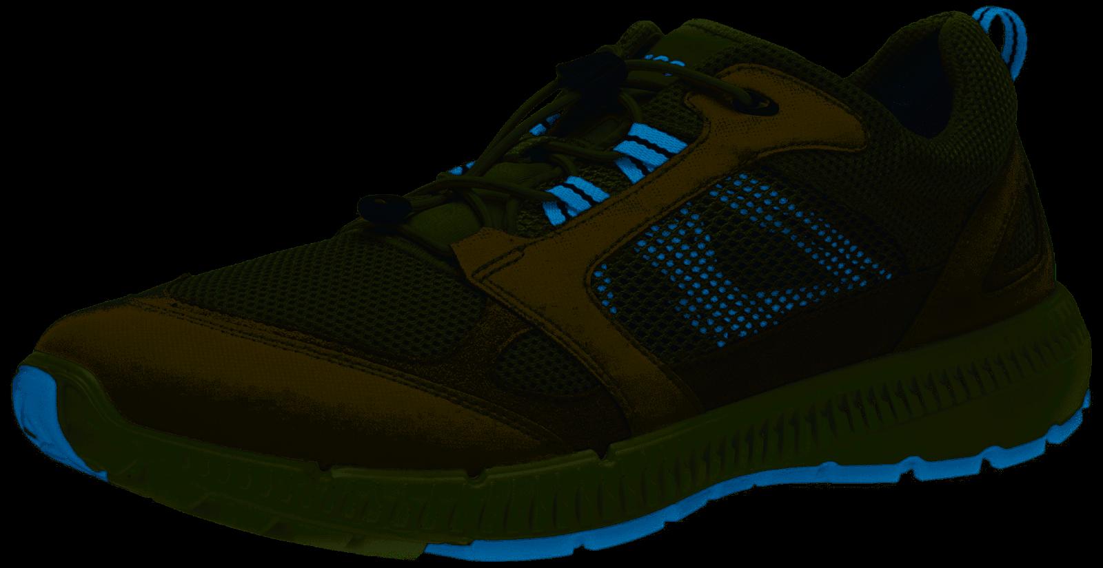 Ecco Terracruise II Zapatillas de Moda de Hombre Talla  11-11.5