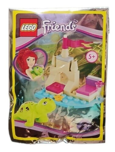 Original LEGO Friends Limited Edition polybag minifigure set Pick yours!