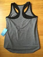 Womens Mpg Double Singlet Tank Top S Running Yoga