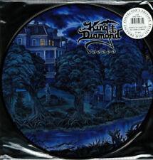 King Diamond - Voodoo 2018 EU Picture Disc Vinyl 2lp 2000 Copies