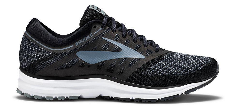Brooks Revel W Mujer Running Zapatos Zapatos Negra Corsa Carretera 120249 1b 002