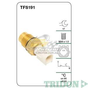 TRIDON-FAN-SWITCH-FOR-Toyota-Cynos-01-95-01-99-1-3L-4E-FE-DOHC-16V-Petrol