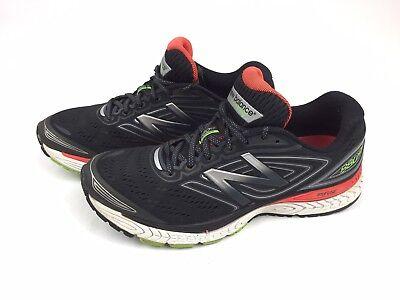 New Balance 880v7 Trufuse Black Running Shoes Mens M880BR7 Size 8.5   eBay