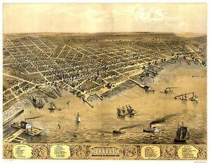 Muskegon-Michigan-Ruger-1868-23-00-x-29-68