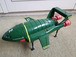 THUNDERBIRD-2-Original-Super-Size-16-034-Carlton-International-1965-1999-VGOOD-COND
