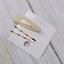 5PCS-Fashion-Pearl-Hair-Clip-Hairband-Comb-Bobby-Pin-Barrette-Hairpin-Headdress thumbnail 32