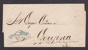 ITALIA-REGNO-coperta-1863-xSORESINA-da-COMANDO-5-reggim-BERSAGLIERI-AMBULANTE