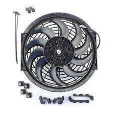 """ACP 12 """"Universal Pull Radiador Ventilador paletas curvadas unidad de reemplazo"""