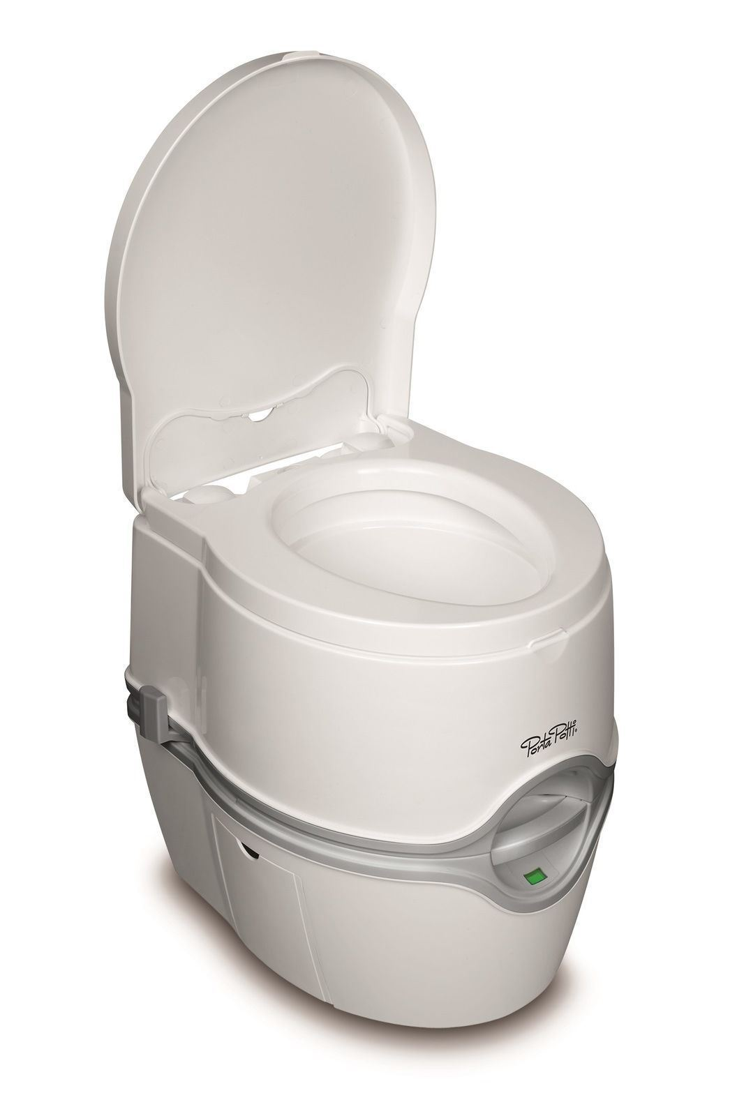 Thetford Porta Potti 565E Excellence Portable Camping Toilet with Electric Flush