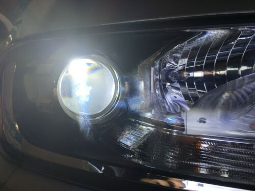 facelift low beam Details about  /Super white 30W CREE LED H11 3000LM bulb for Ford Ranger 2015
