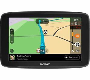 TomTom-Go-5-basico-en-Europa-Mapas-de-por-vida-y-trafico-Sat-Nav
