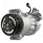 A/C Compressor-New Compressor 4 Seasons 98573