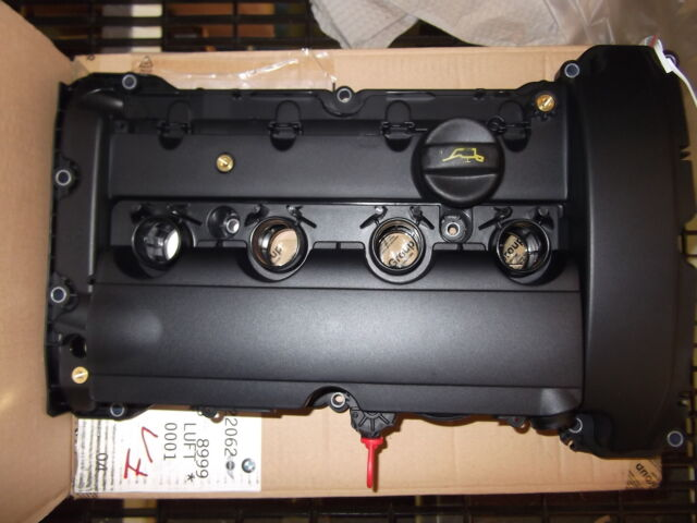 R56 Mini Cooper S Valve Cover Guaranteed Working 11127646555 For