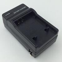 Np-bk1 Battery Charger For Sony Cyber-shot Dsc-w370 Dsc-w190 Dsc-w180 Camera
