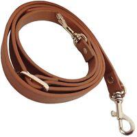 5/8 Camel Replacement Purse Adjustable Bag Cross-body Shoulder Handbag Wallet