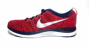 100% authentic 25945 15464 Image is loading NEW-Men-039-s-Nike-Flyknit-Lunar-1-