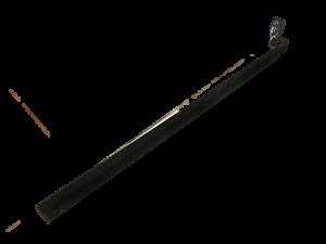 Bar sigillo finestra Sx posteriore per BMW E93 320i 07-13 61TKM!! 7119095