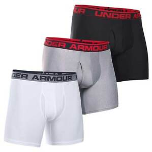 under armour 6 boxerjock. image is loading under-armour-1277238-men-039-s-original-series- under armour 6 boxerjock