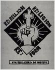 Re:bellion Re:ligion Re:form (2015, Klappenbroschur)