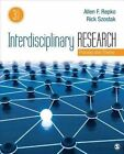 Interdisciplinary Research: Process and Theory by Richard Szostak, Allen F. Repko (Paperback, 2016)